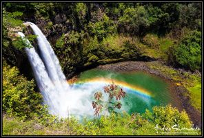 The Promise of Wailua by AndrewShoemaker