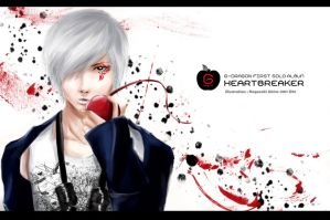 G-Dragon Heartbreaker by Innervalue