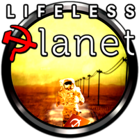 Lifeless Planet v2 by POOTERMAN
