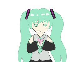 Vocaloid one-shot: Picking up the pieces by Pineapplepieprincess