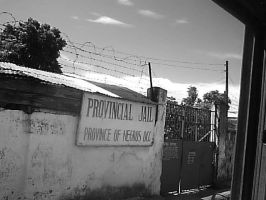 Bacolod Provincial Jail Se.1 by Blondelover