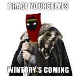 Wintory's Coming by TheGouldenWay