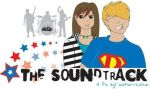 The Soundtrack Banner by Katie-Laine