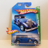 Hot Wheels 2010 Classic Packard Treasure Hunts by idhotwheels