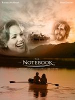 Fan poster The Notebook by amidsummernights