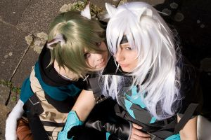 Lamento - Develloping Story by MikiyoOo
