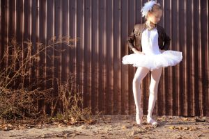 Ballet and the City 1 by DominaWhite