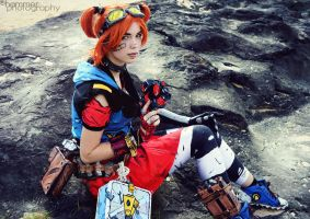 Gaige 1~ by Izzybella4