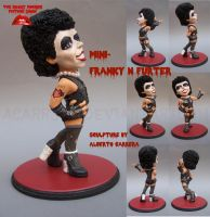 Mini Franky N Furter by AlbertoCarrera