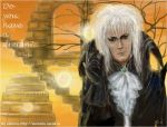 Jareth - the king of goblins by edmona