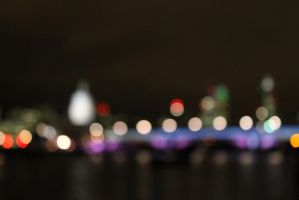 Bokeh London II by a-life-behind-a-lens