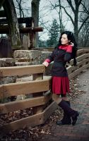 Asami Sato - Book 2 by xRikku-chanx
