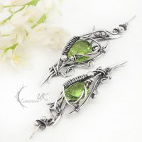 SHAIRENTIEER earrings by LUNARIEEN