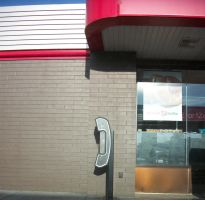 Pay Phone by Izness