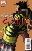 Wolverine Gaijin by The-Satsui
