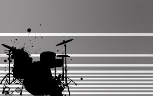drum wallpaper by pvking233