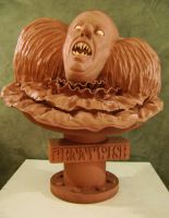PENNYWISE BY DARAN HOLT by Do-more-withyourlife