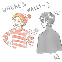 OH WALLY by 0-Aredhel-0