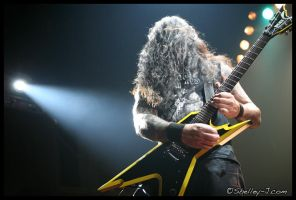 Krisiun by metalpics