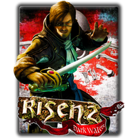 Risen 2 icon3 by pavelber