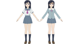 Oreimo Happy enD Ayase by Haruhi-chan4ever