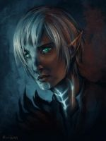 Fenris by corviture