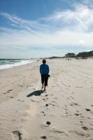 Beach Stock 06 by coldstock