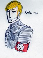 Karl-rl by Nyu-teamind