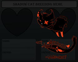 SC Breeding: Macabre (Closed) by lambomill