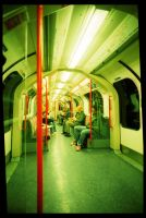 central line by blushark