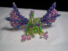 Bead Dragon 5 by Industrial-Pop