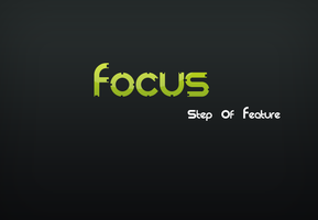 Focus by Xuckaa