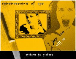 rememberance of age by methodine