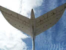 Brooklands - VC10 by PhilsPictures