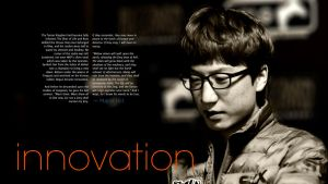 Major 16:1 -- Innovation by JeanV