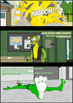 Comic - Jailbreak! - Page 11 by McTaylis