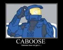 Caboose by jason-the-13th