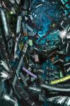 Space SLums by SC4V3NG3R