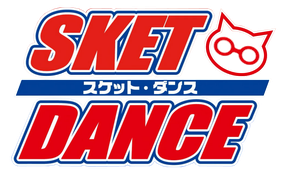 SKET DANCE LOGO PNG by guto-strife-1