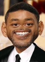 Will Smith Shrinkified by A-Dawg13