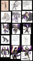 Chronology: Anubis by Ageaus