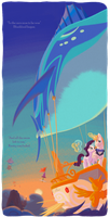 The Flight of the Alicorn by Prancypants
