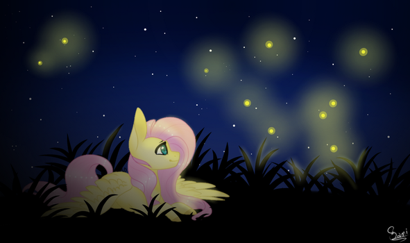 [Open Collab] Fluttershy by PrincessSnowFreeze