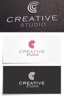 Creative Studio Logo (Download) by kaya205