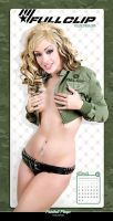Paintball Pinups March 08 by natebarnes