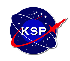 Kerbal Space Program Agency Logo by jeffmcdowalldesign