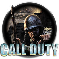 Call of Duty Icon by DudekPRO