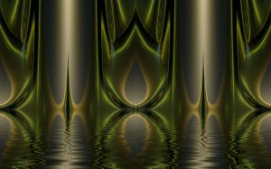 Water Passage by GypsyH