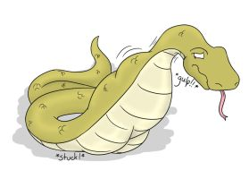 Snake Vore 2 by Fox0808
