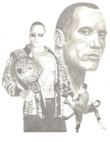 The RocK by eazy101